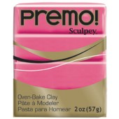 premo! Sculpey -- Blush -- 2 oz