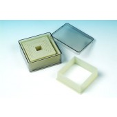 Square cutter set