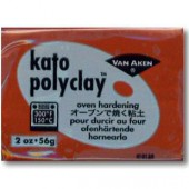 Kato Polyclay 2 oz Copper