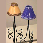 Finished Lamps